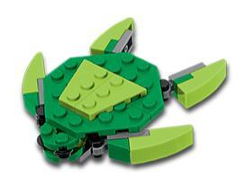 LegoMarch
