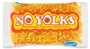 NoYolks