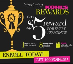 KohlsRewards