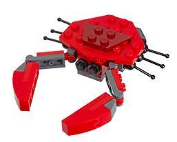 LegoJuly