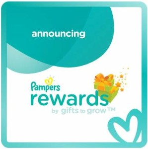 PampersRewards