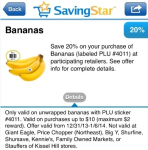 SavingStarBananas